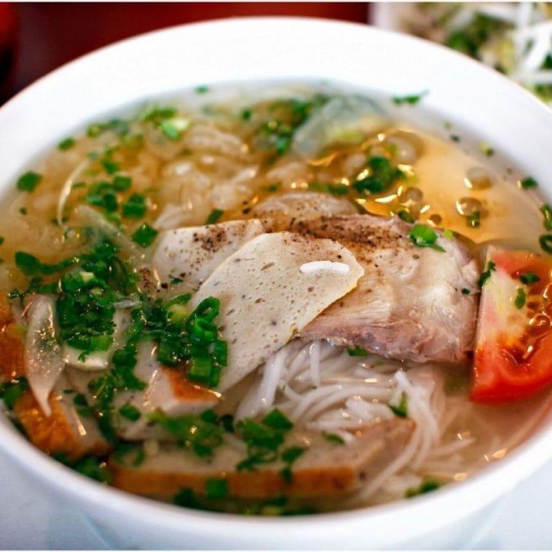 , Top 5 đặc sản Ninh Chữ nổi tiếng