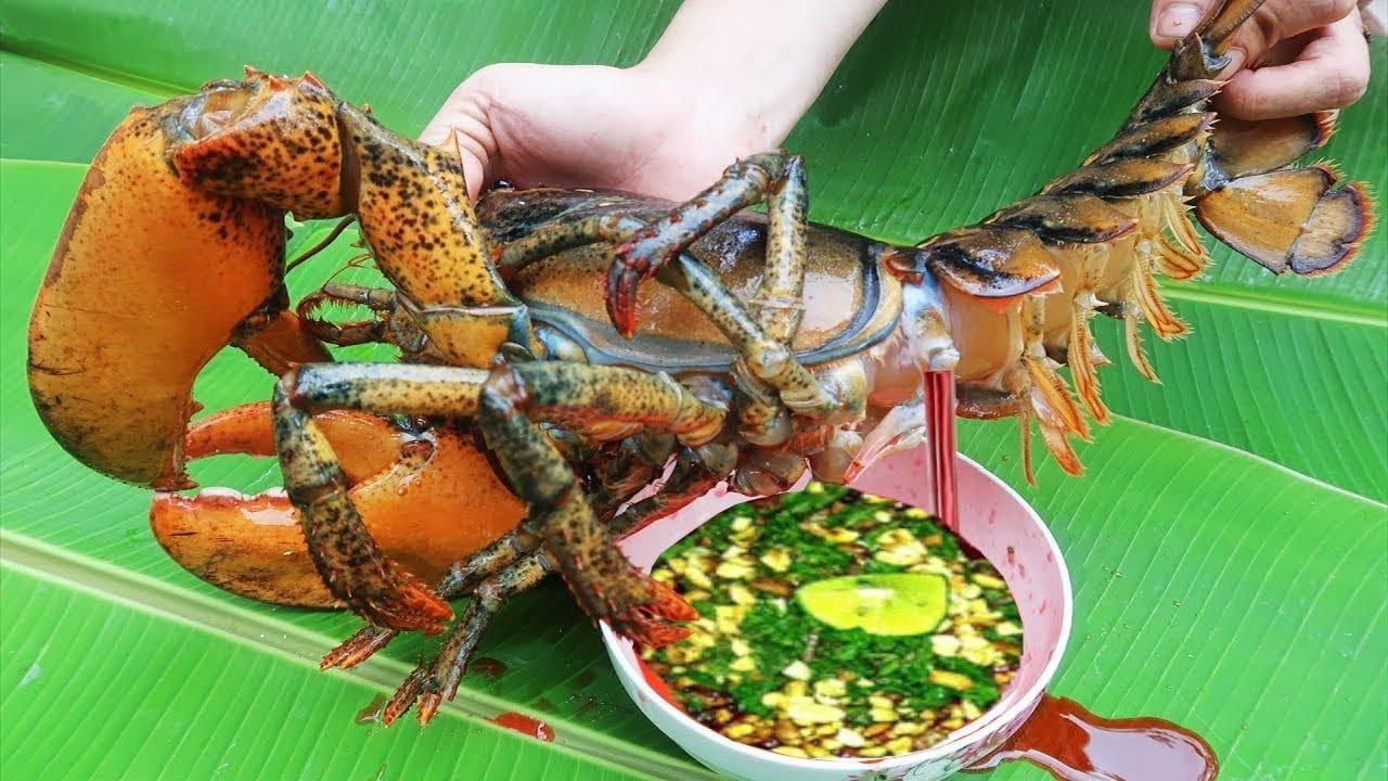 , Top 15 đặc sản Long Hải nên mua mang về làm quà
