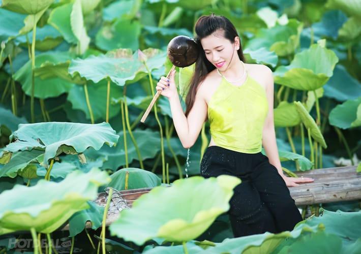, TOP 10 studio chụp ảnh nghệ thuật TPHCM siêu HOT