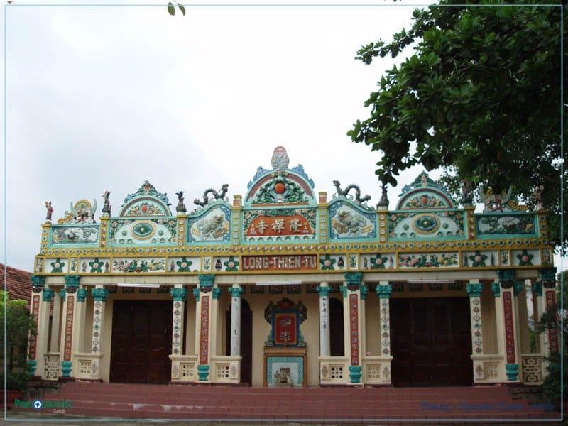 , Top 10 Ngôi Chùa đẹp ở Đồng Nai nên ghé thăm