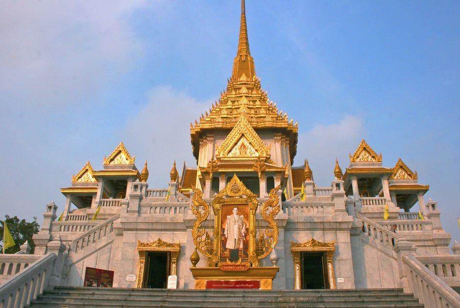 , Top 10 chùa đẹp ở Ninh Bình nổi tiếng cả nước