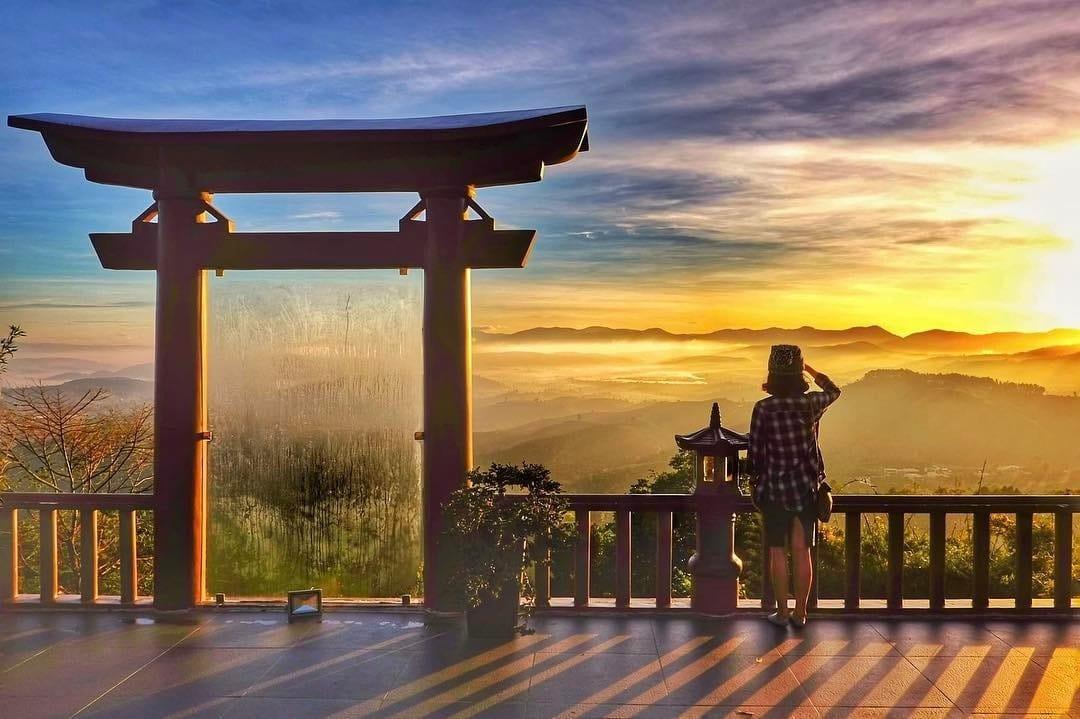 Top 10 chùa đẹp ở Đà Lạt nên đến một lần