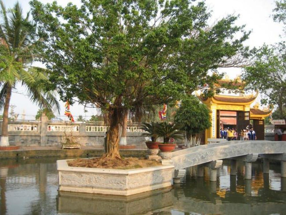 , TOP 10 ngôi chùa đẹp ở Hải Phòng không nên bỏ qua