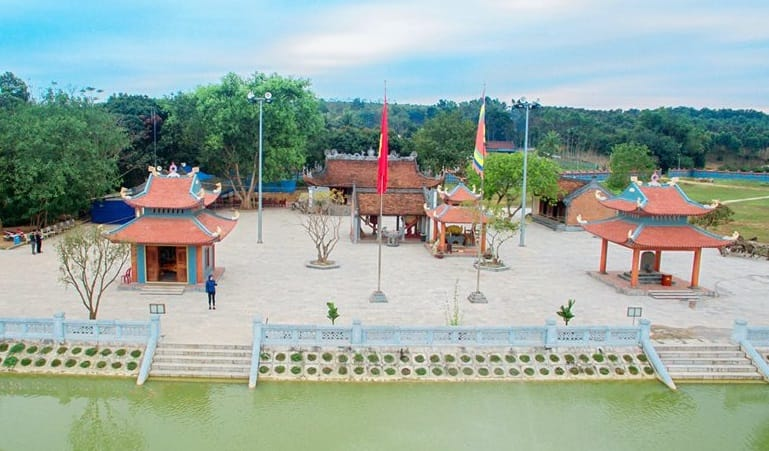 , Top 10 chùa đẹp ở Hà Nam và hút du khách nhất