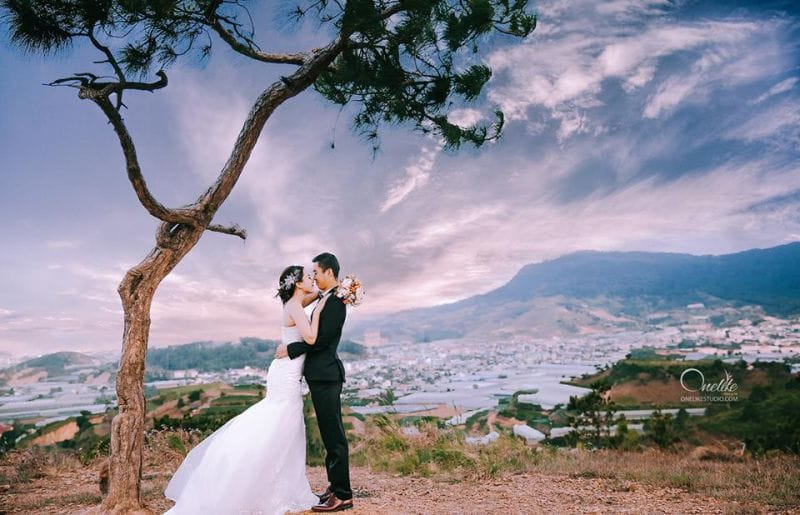 , Top 10 studio chụp ảnh cưới ở Đà Lạt đẹp nhất
