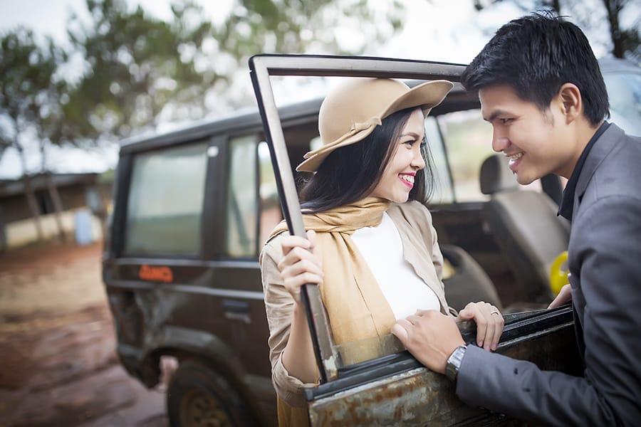 , Top 10 Studio Chụp ảnh cưới đẹp ở Biên Hòa cho cặp đôi trẻ