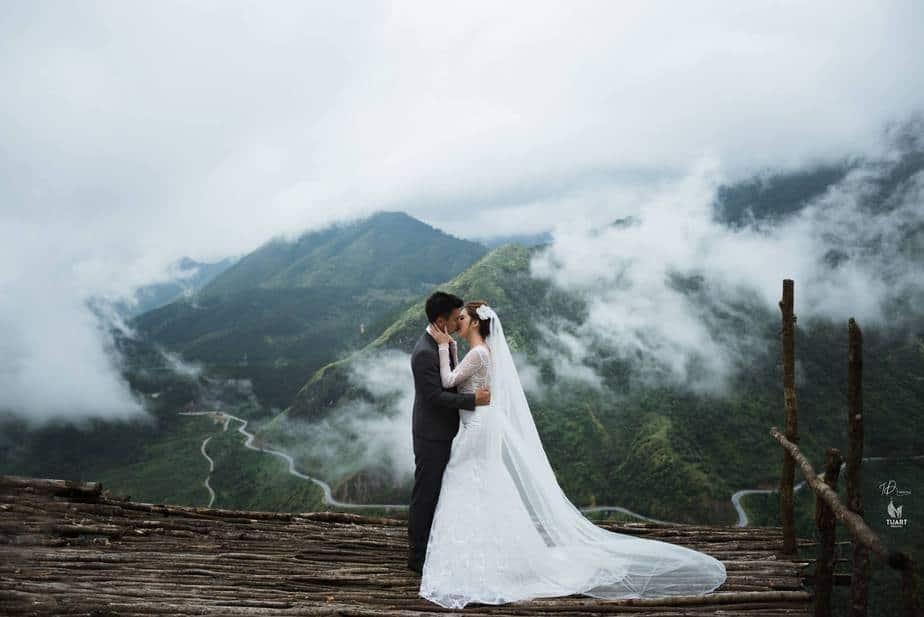 , TOP 10 Studio chụp ảnh cưới đẹp ở Thủ Đức không ai không biết