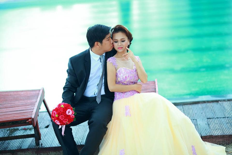 , TOP 10 Studio chụp ảnh cưới đẹp ở Bình Dương không thể bỏ qua
