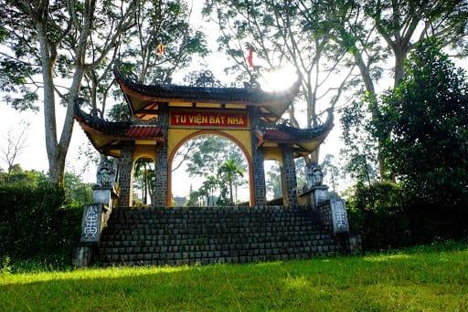 , Top 10 chùa đẹp ở Bảo Lộc, Lâm Đồng