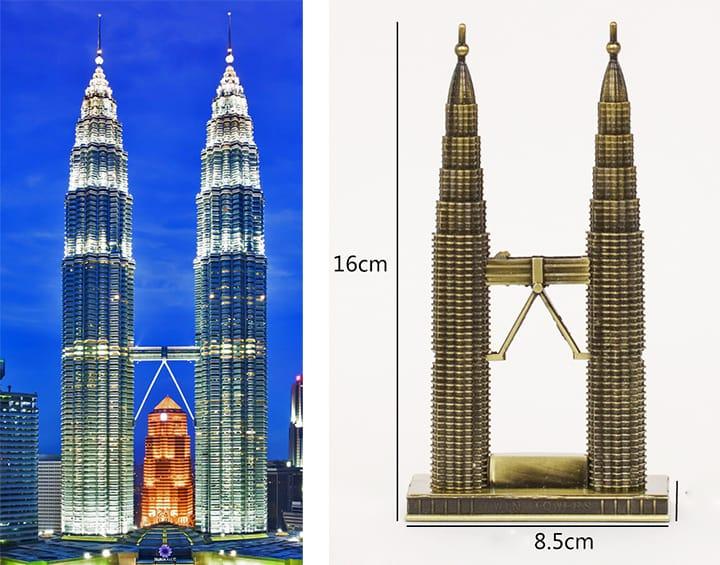 , Mua gì ở Malaysia khi đi du lịch? Địa điểm mua quà lý tưởng?