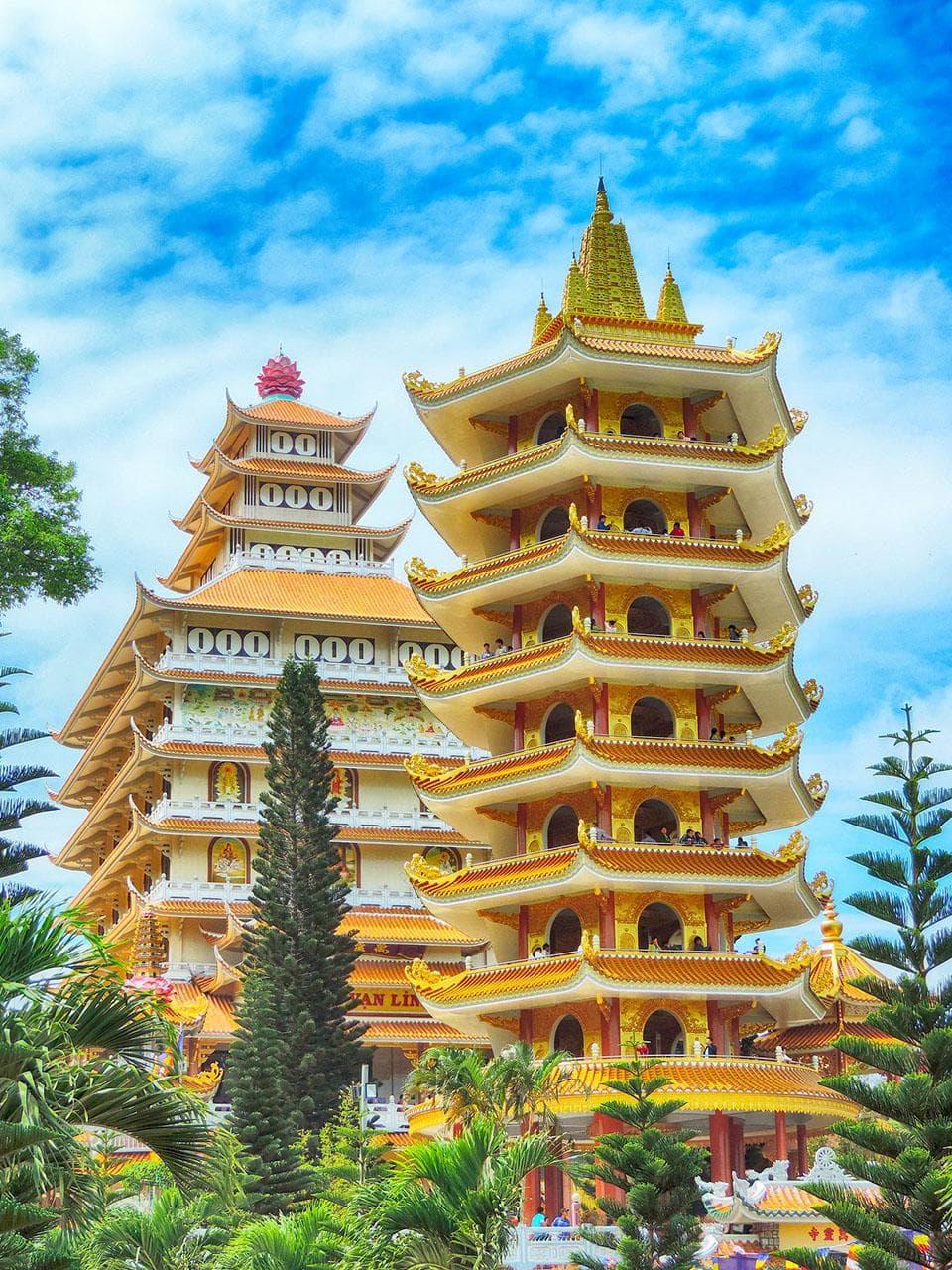 chùa an giang