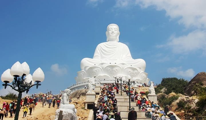 , Top 10 chùa đẹp ở Đà Lạt nên đến một lần