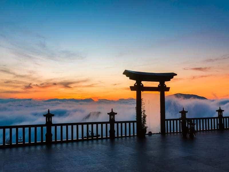 vinh danh : top 10 chùa đẹp ở bảo lộc, lâm Đồng