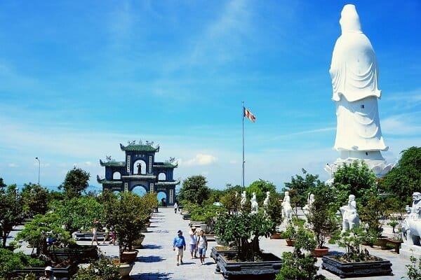 , Top 10 ngôi chùa đẹp ở Đà Nẵng nên đến tham quan