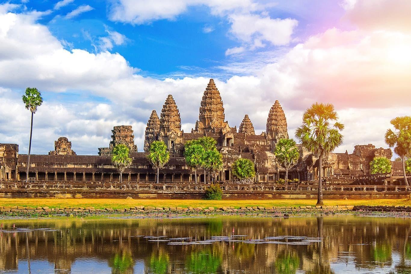 Mua gì ở Campuchia khi đi du lịch?
