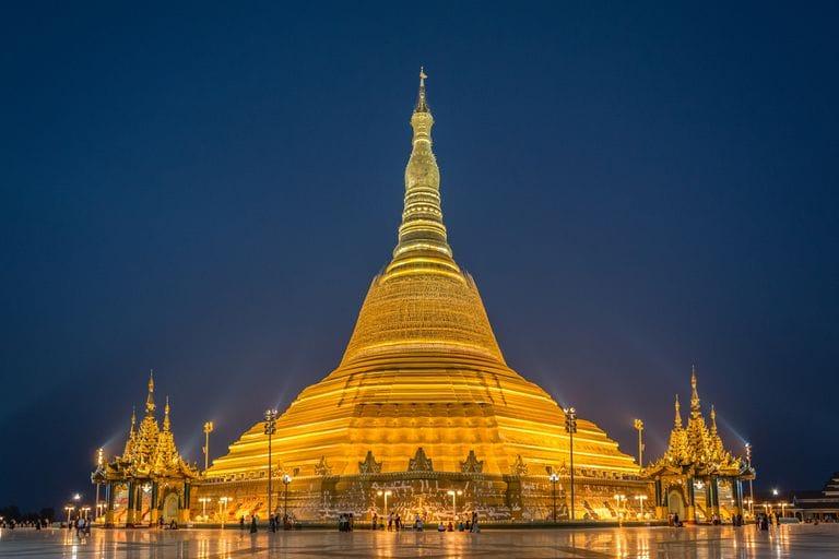 Nên chọn mua gì ở Myanmar khi đi du lịch?