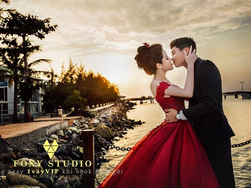 , Top 10 studio chụp ảnh cưới ở Vũng Tàu HOT nhất hiện nay