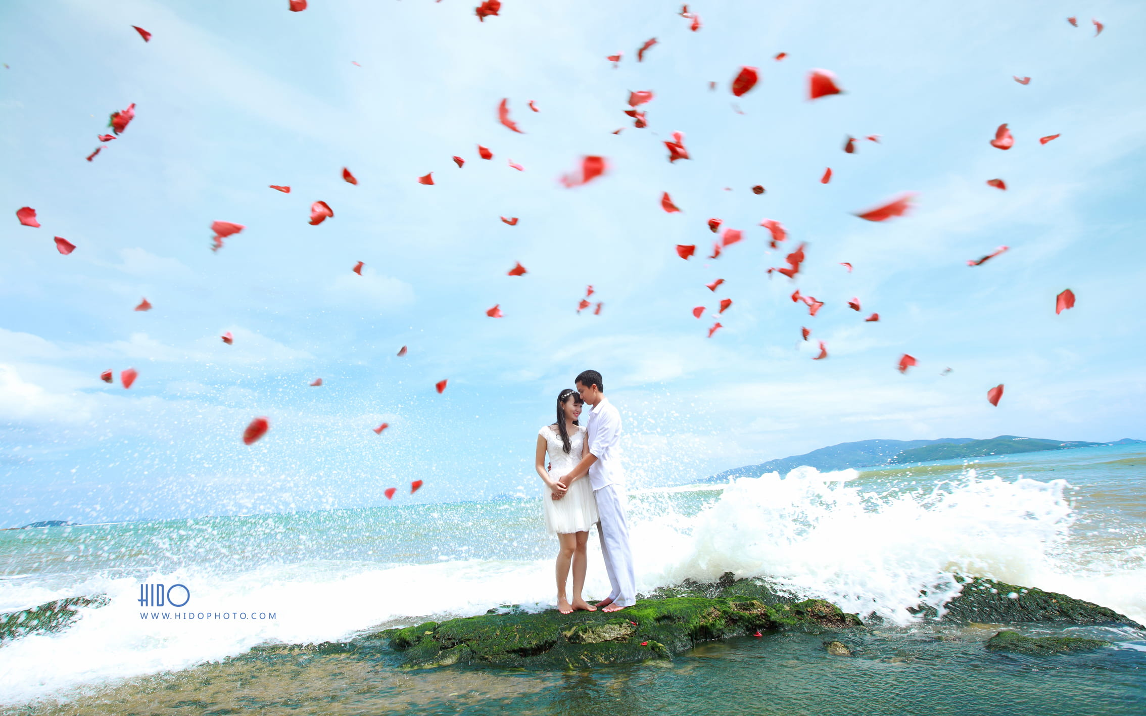 , Top 11 Studio Chụp Ảnh Cưới Đẹp ở Nha Trang