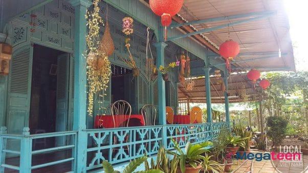 Top 10 homestay ở An Giang đẹp nhất dành cho bạn