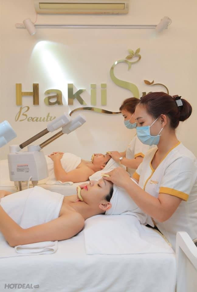 Hakii Beauty Spa