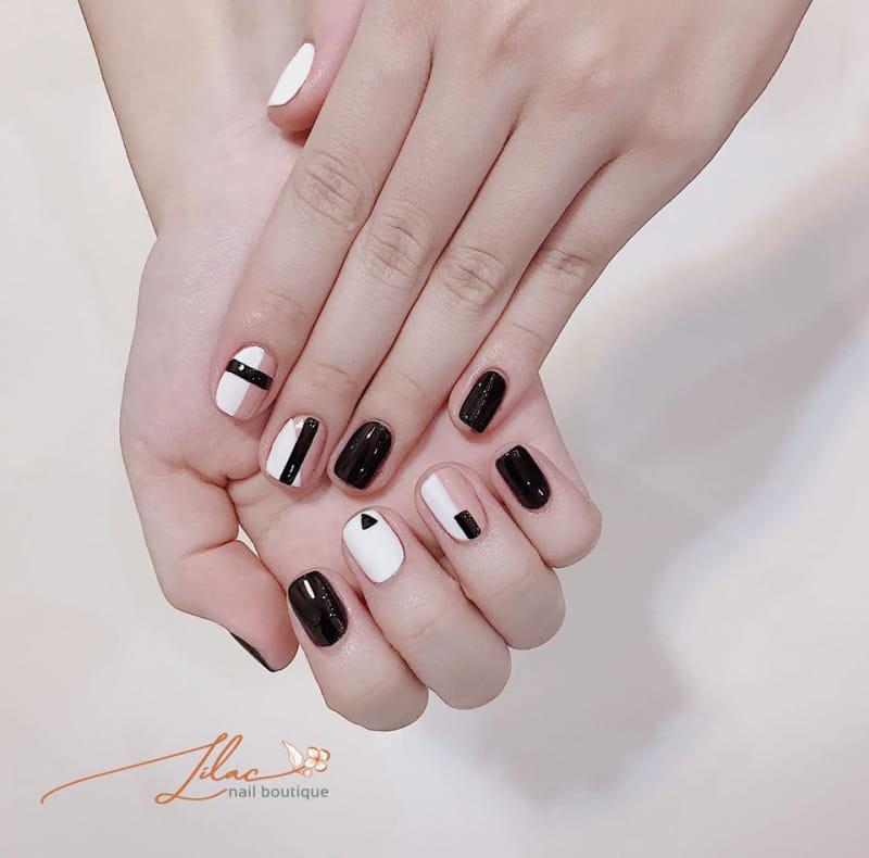 Lilac Nail Boutique