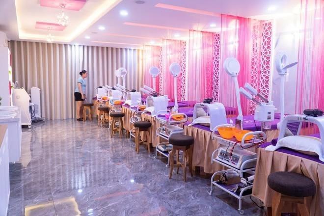 Luna House - Địa chỉ làm đẹp ở Biên Hòa, Đồng Nai