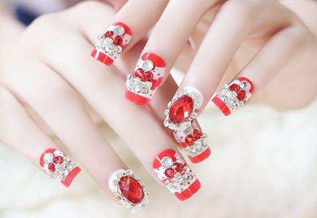 MiTy Nail là Top 10 Tiệm nail đẹp và uy tín nhất ở TP. Hồ Chí Minh