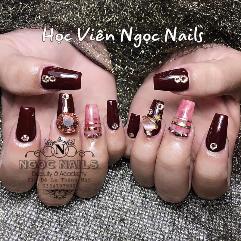 Ngọc Nails Beauty & Academy