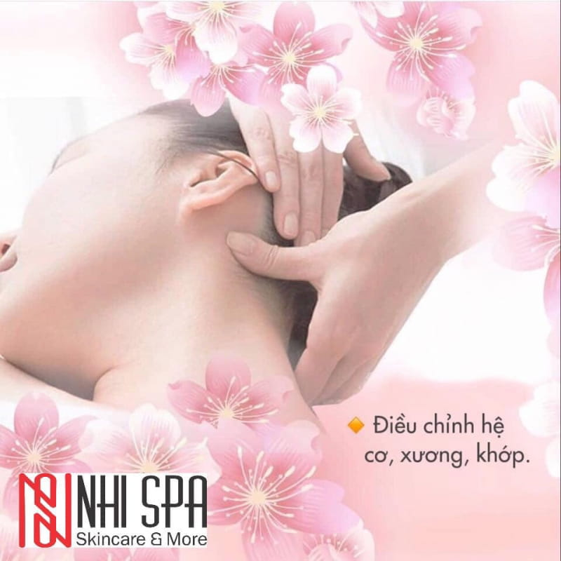Nhi Spa (Phan Windy)