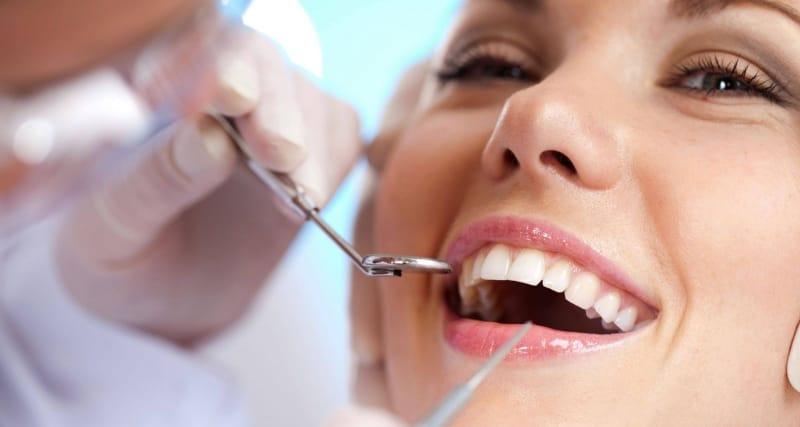 Phòng khám Nha khoa Trần Thị Ngọc Thủy mang lại cho bạn hàm răng trắng sáng