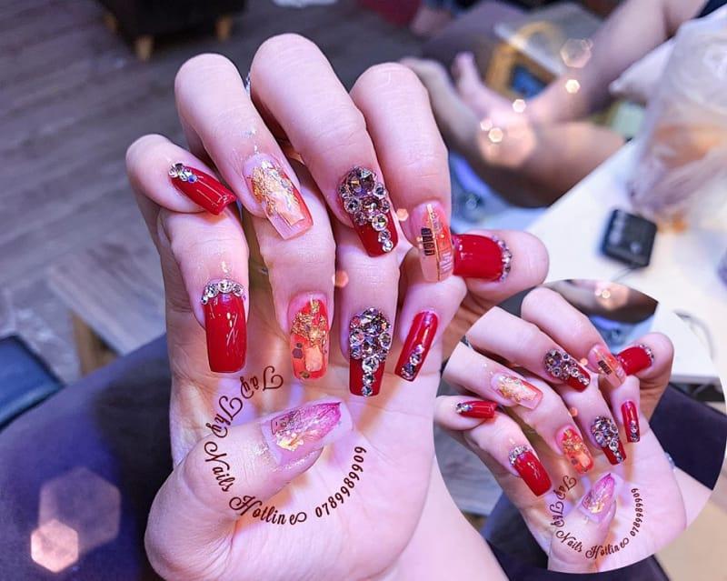 Tây Thy Nails