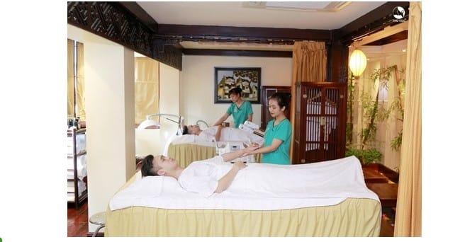 Thu Cúc Clinic Thanh Hóa