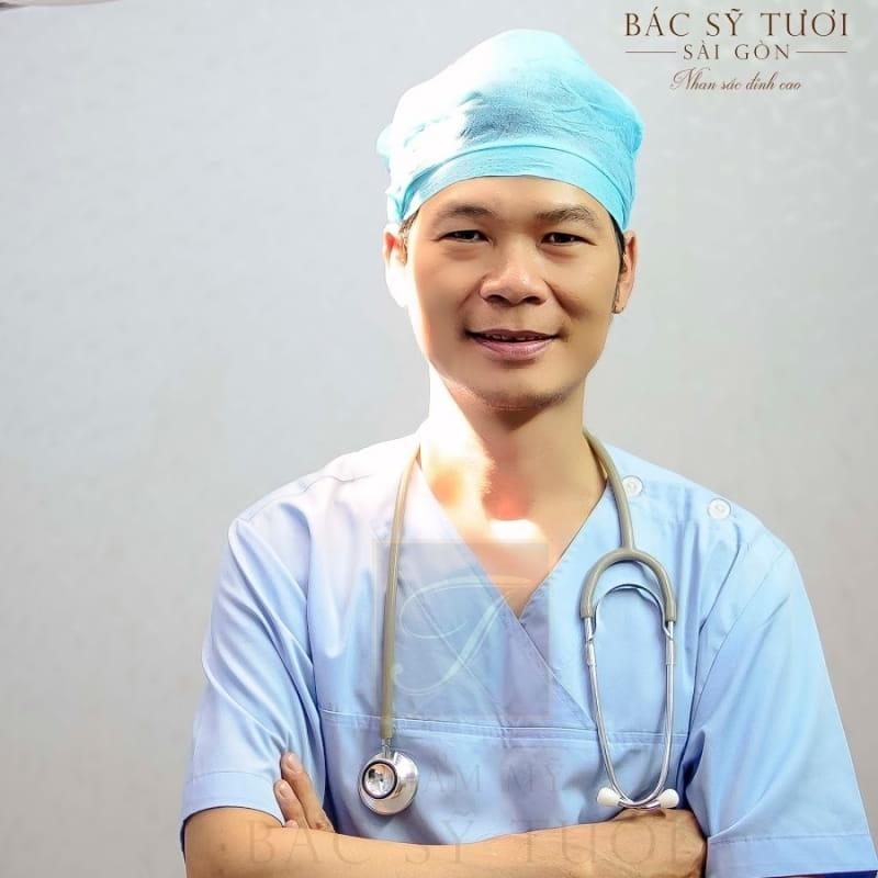 Bác sĩ Dương Văn Tươi