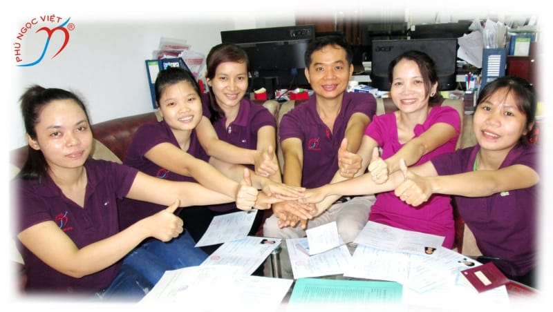 Công Ty Dịch Thuật Phú Ngọc Việt (PNVT)