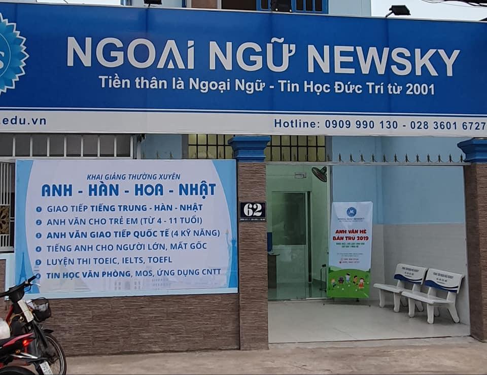 Địa chỉ trung tâm tiếng Trung uy tín tại TP. HCM