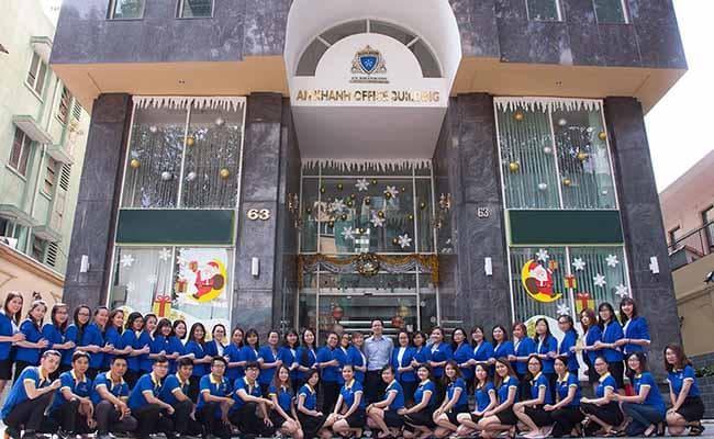 dịch vụ làm visa nhanh chóng và uy tín nhất TPHCM Viet Uy Tin