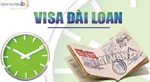 dịch vụ làm visa nhanh chóng và uy tín nhất TPHCM Visa 247