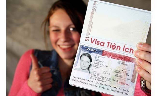 dịch vụ làm visa nhanh chóng và uy tín nhất TPHCM Visa Tien Ich