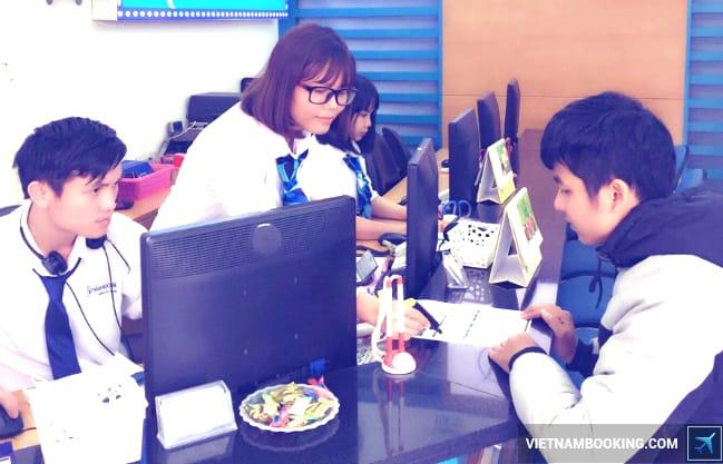 dịch vụ làm visa nhanh chóng và uy tín nhất TPHCM Vietnam Booking