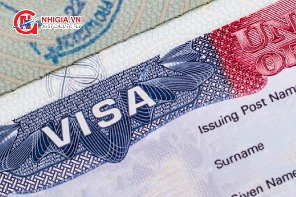 Dịch vụ visa tại công ty Nhị Gia