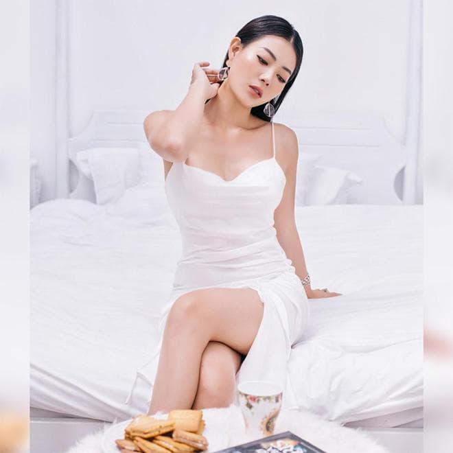 Hành trình điều trị rạn da của nữ diễn viên Thanh Hương tại Thẩm mỹ viện quốc tế Venus - 4