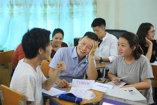 Học tiếng Trung giao tiếp ở TPHCM