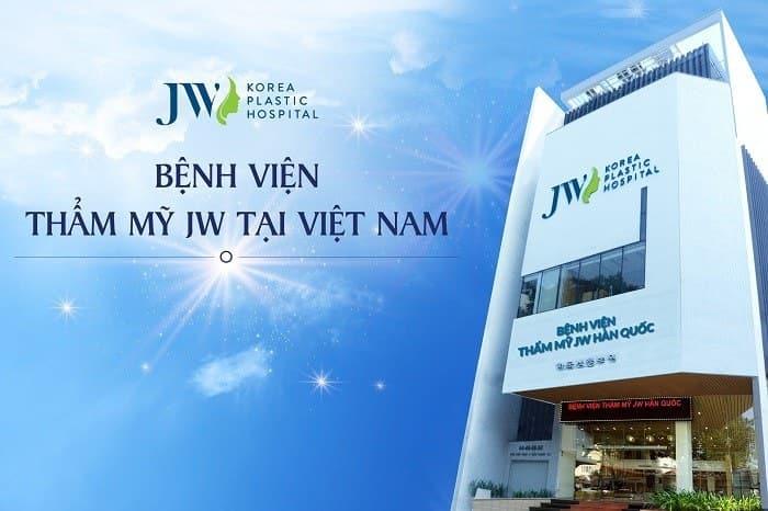 JW Han Quoc
