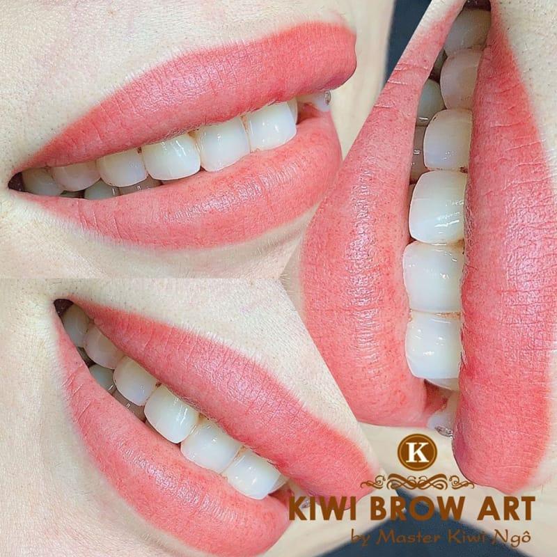 Kiwi Brow Art International Studio & Academy