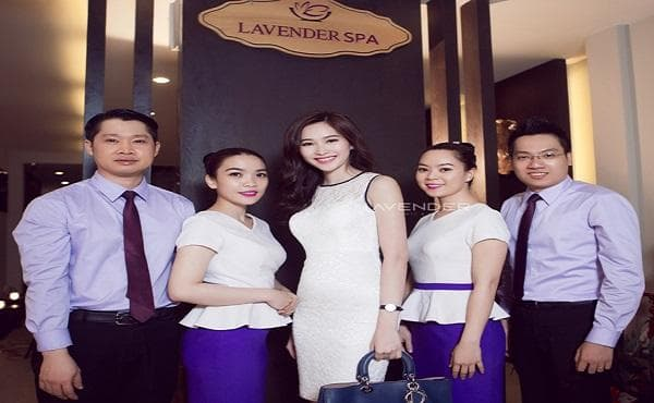 Thẩm mỹ Lavender