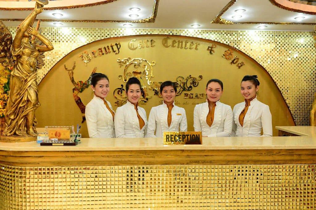 Thẩm mỹ viện Angel Beauty - Địa chỉ làm đẹp uy tín tại Đà Lạt