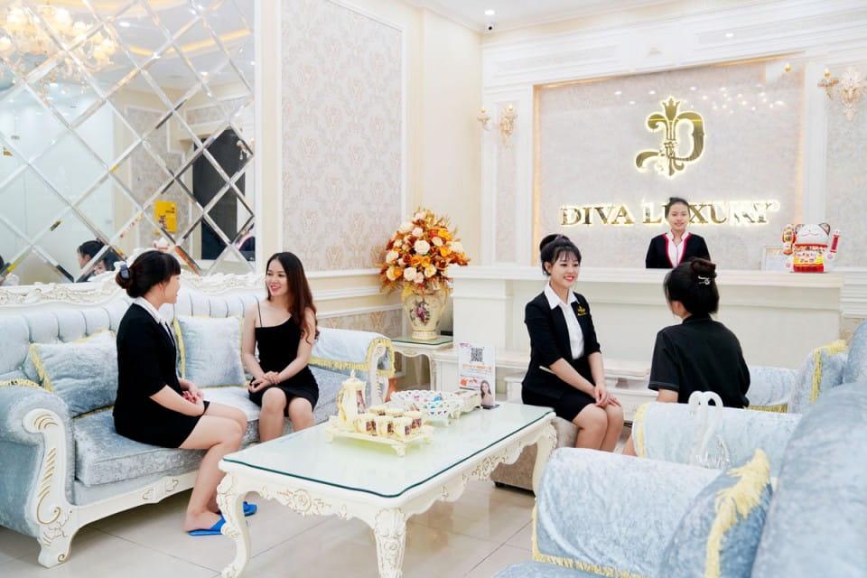 Thẩm mỹ viện Diva - Địa chỉ làm đẹp uy tín tại Đà Lạt