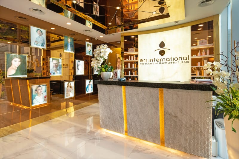Thẩm mỹ viện Eri International
