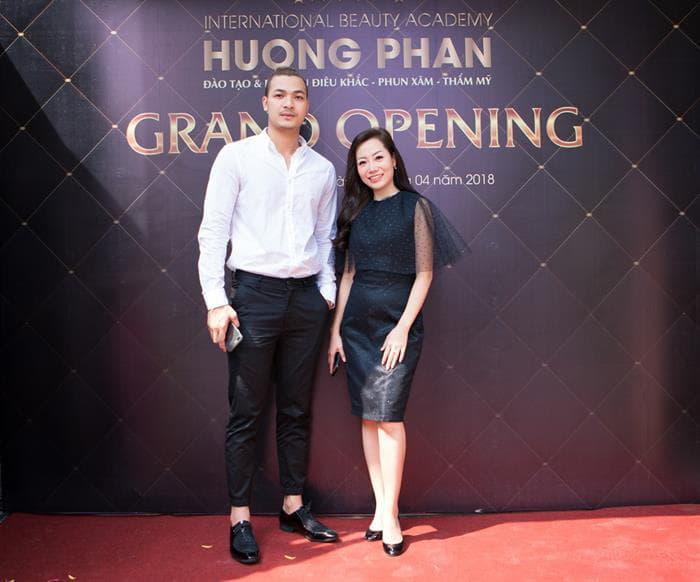 Thẩm mỹ viện Huong Phan Beauty Academy ảnh1