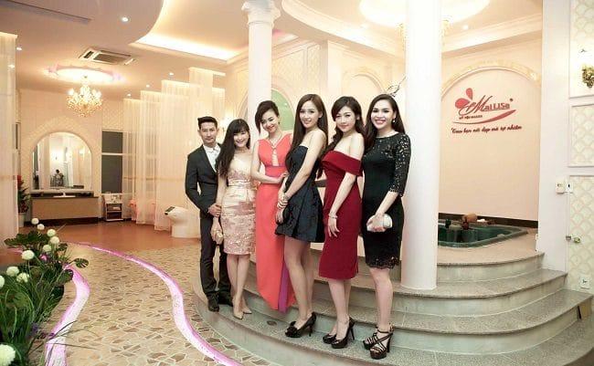 Thẩm mỹ viện Mailisa là Top 10 Spa dịch vụ nâng ngực uy tín, chất lượng nhất TP. Hồ Chí Minh
